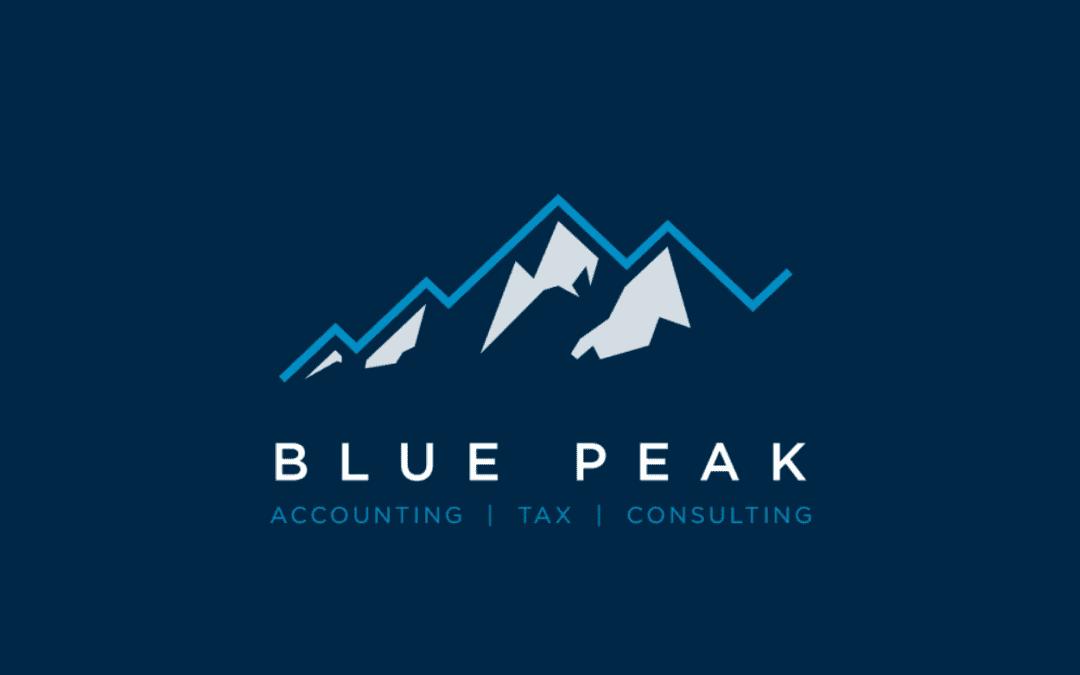 Blue Peak Accounting