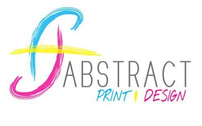 Abstract Print & Design