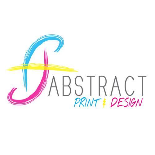 Abstract Print & Design