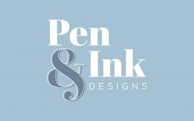 Pen & Ink Designs