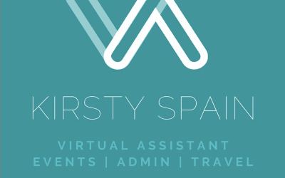 Kirsty Spain | VIRTUAL ASSISTANT