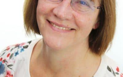 Nadine Green Cognitive Hypnotherapist