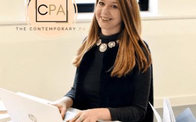 Jenny Palmer, The Contemporary PA