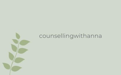 Counselling with Anna