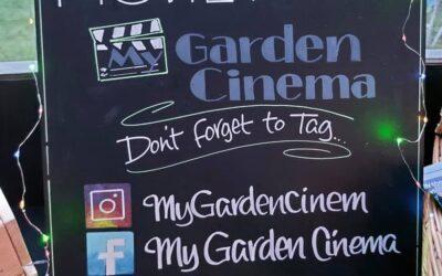 My Garden Cinema