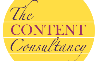 The Content Consultancy